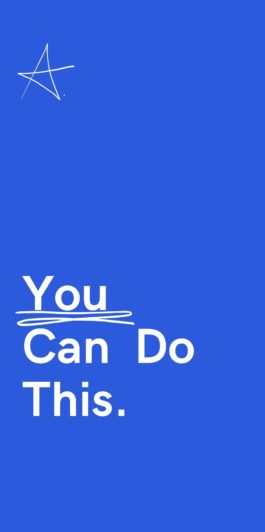 You Can Do This | Andy Swann Wallpaper